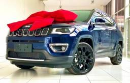 JEEP Compass LIMITED 4P