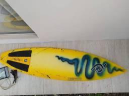 Título do anúncio: Prancha de surf 6.1