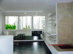 Título do anúncio: Apartamento para alugar- 90m² - 2 dormitórios(1suite) - Itaim Bibi - NSK3 Imóveis - ED 808