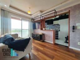 Título do anúncio: Apartamento com 2 dormitórios à venda, 50 m² por R$ 265.000 - Colinas de Piatã - Piatã - S