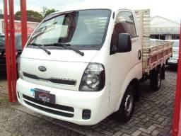 Título do anúncio: kia bongo k2500 diesel leia a descrição