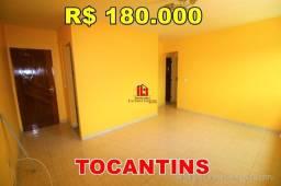 Título do anúncio: Cd. Tocantins