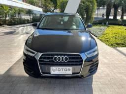 Audi Q3 2.0 Turbo TFSi Quattro Ambiente / Única dona!