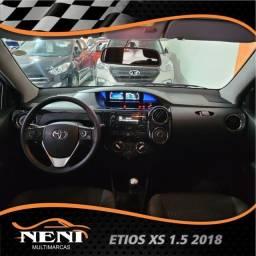 Título do anúncio: ETIO 1.5 XS SEDAN CONFIRA
