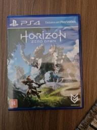 Título do anúncio: Jogo Horizon Zero Dawn - PS4