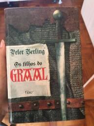 Livro Filhos do Graal