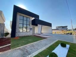 Título do anúncio: Anápolis-GO - Casa de Condomínio - Residencial Grand Trianon