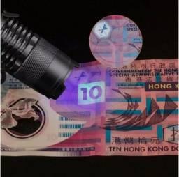 Título do anúncio: Lanterna para Identificação de dinheiro falso e escorpião
