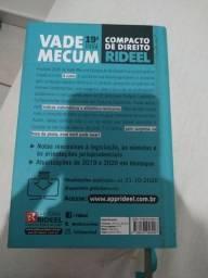 Título do anúncio: VADE MECUM RIDEEL 2020