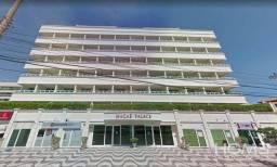 Apartamento com 1 dormitório à venda, 44 m² por R$ 138.000 - Cavaleiros - Macaé/RJ