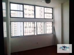 Título do anúncio: Excelente Apartamento com 2 dormitórios para alugar, 75 m² por R$ 1.300/mês - Santa Rosa -