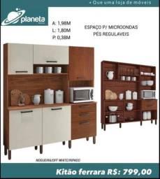 Kit cozinha armário de cozinha promoção