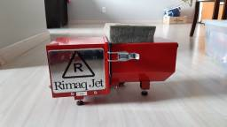 Título do anúncio: Máquina de Jateamento Rimaq Jet