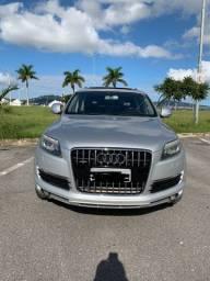 Audi Q7 3.6 V6