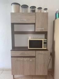 Armário de cozinha novo !