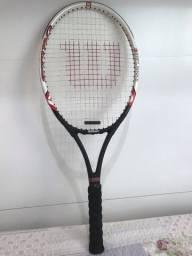 Vendo Raquete original Wilson