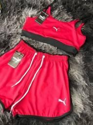 Conjunto Nike / Puma