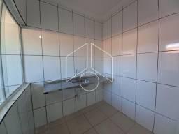 Título do anúncio: Casa para alugar com 1 dormitórios em Parque das nacoes, Marilia cod:L16094