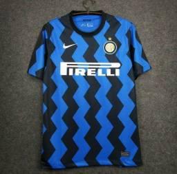 Título do anúncio: Camisa Inter de Milão 2020