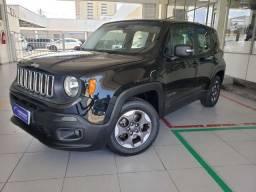 Título do anúncio: Jeep Renegade  Sport 1.8 4x2 Flex 16V Mec.