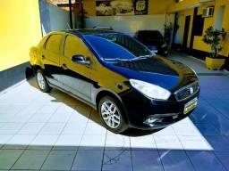 Título do anúncio: Fiat Grand Siena 1.4 Attractive