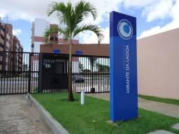 Apartamento com 2 dormitórios à venda, 54 m² por R$ 140.000,00 - Santa Amélia - Maceió/AL