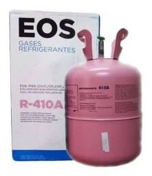 Título do anúncio: GAS R410 R 22 R 404 A