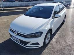 Volkswagen virtus 1.6 msi Manual 2020