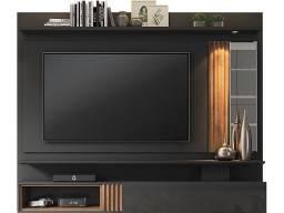 """Painel Riviera com LED 100% MDF para Tv até 60"""" (Novo) Promoção<br><br>"""