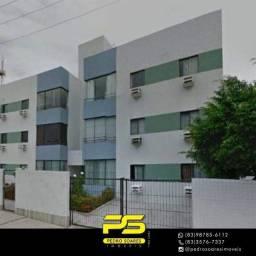 Título do anúncio: Apartamento com 3 dormitórios à venda, 74 m² por R$ 220.000 - Bancários - João Pessoa/PB