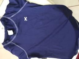 Título do anúncio: Camisa Curta Hering UV praia piscina