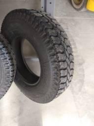 Título do anúncio: Pneus Pirelli Aro 16