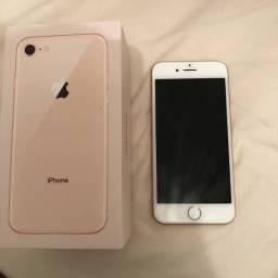 iPhone 8 64Gb - Rose Gold