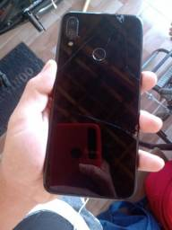 Xiaomi note 7 apenas venda 600 negociável