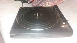 Toca discos +30 discos