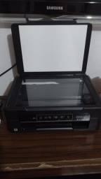 Título do anúncio: Impressora Epson xp 241 semi nova
