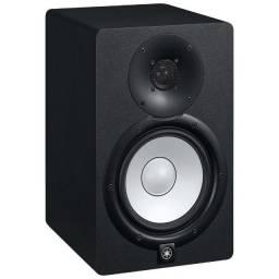 Monitor de Referência para Estúdio 95W Rms HS7 Yamaha noVa