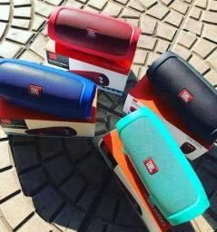 Caixa bluetooth JBL charge mini