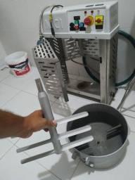 Masseira automática 13 litros