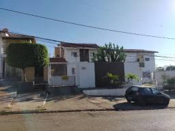 Casa Residencial e ou Comercial Sobrado no bairro Santa Marta