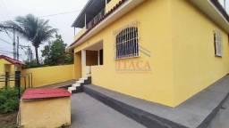 Título do anúncio: Casa em Maricá com 02 qurtos e 720 m² área de quintal
