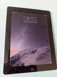 Título do anúncio: Vendo iPad 2 - WiFi e 3G - 16GB Preto