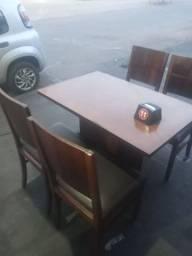 Título do anúncio: Mesas para restaurantes