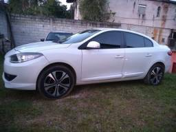 Fluence expression sport