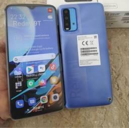 Título do anúncio: Xiaomi Redmi 9T 64GB - Promoção
