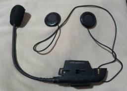 Kit Audio Scala Rider Cardo G4 G9 G9x Base Cradle Moto Bmw