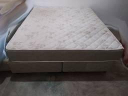 Conjunto Box Queen Size - Leia a Descrição