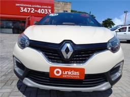 Título do anúncio: Renault Captur 2020 1.6 16v sce flex intense x-tronic