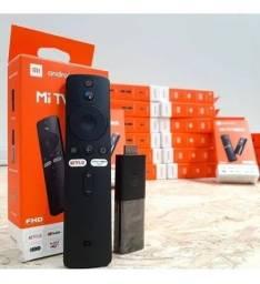 Xiaomi Mi TV Stick Original e Lacrada - Transforme sua TV em Smart!!! Full HD