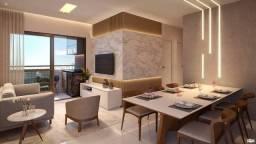Título do anúncio: Apartamento para venda tem 62 metros quadrados com 3 quartos em Zumbi - Recife - PE